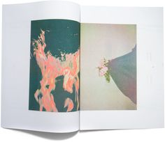 SNIMKY — 60pp — 26 photographers —Loose bound folio — Risograph 3-4 colour printing — Edition of 250 • Available at COMMONBOOKS.ORG