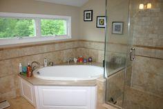 Basement Remodel Ideas - Bathroom