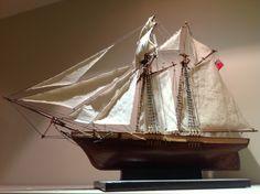 Artesania Latina Scottish Maid Wooden Ship Model Kit  Manufacturer: Artesania Latina Model: 18021 Scale: 1/50