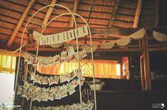 Detalhes de um casamento vintage chic Image: 2