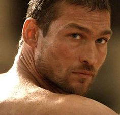 andy whitfield last photo