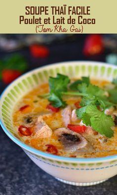 Vietnamese Recipes, Thai Recipes, Asian Recipes, Beef Recipes, Salty Foods, Food Cravings, Pumpkin Recipes, I Foods, Curry