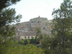 Monasterio Vallbona de les Monges (España)