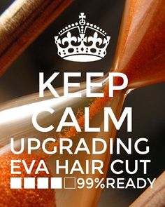 #evahaircut #anewbeginning