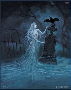 Joseph Vargo - Raven's Cross