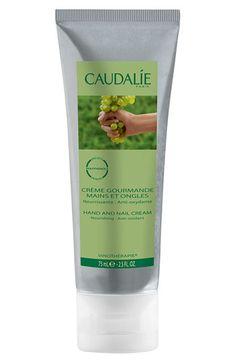 CAUDALIE Hand & Nail Cream amazing for dry skin ❤️❤️❤️❤️❤️❤️❤️