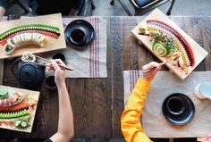 Best Sushi Restaurants in Chicago