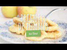 Voici une délicieuse recette pour se faire plaisir tout en gardant la ligne : les beignets de pommes au four.