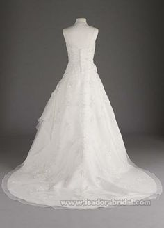 My dress!!! I cannot wait for it to come in!!!!