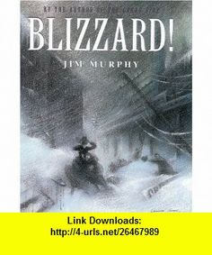 Blizzard (9780590673099) Jim Murphy , ISBN-10: 0590673092  , ISBN-13: 978-0590673099 ,  , tutorials , pdf , ebook , torrent , downloads , rapidshare , filesonic , hotfile , megaupload , fileserve