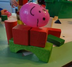 Humpty Dumpty Experiments