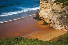 The authentic Algarve