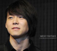 All About YU ~ Micky Stagie and Luving Yoochun ❤️ JYJ Hearts