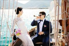 Wedding in Lerici: wedding photography in Liguria of Nikita and Ksenia... Wedding and family photographer in Italy Hanna Baranava - Hanna Baranava Fotografa