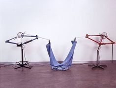 "Jose Antonio Hernández-Díez ""Twin Brothers"" 2005"