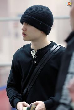 Gimpo Airport to Haneda Airport 150416 : D.O.