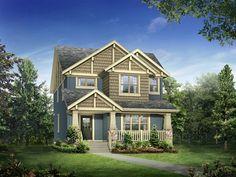 """Donovan"" - Homes By Avi - New Home Builder in Edmonton -"