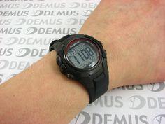 [TimeMob] Relógio Masculino Timex Marathon Digital Esportivo R$71,91 (2 modelos)