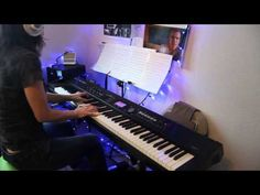 ▶ Everlast - What It's Like - piano cover - YouTube