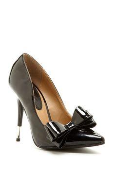 Rock Diva Sandie Pump - Shoe Confession
