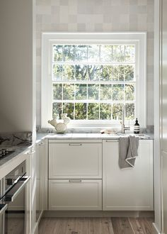 Woollahra Residence | Tom Mark Henry Mark Henry, Kitchen Cabinets, Bathtub, Modern, Kitchens, Home Decor, Standing Bath, Trendy Tree, Bathtubs