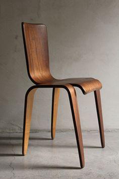 Bambi Chair Neil Morris 1950