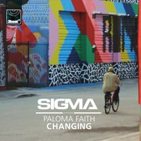 Sigma ft. Paloma Faith - Changing (Purple Disco Machine Remix) by 3BEAT on SoundCloud