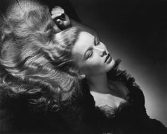 Veronica Lake por George Hurrell