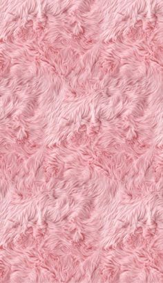 fur pastel cute pink iPhone background tumblr