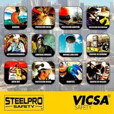 df7c23bd0f Contáctanos: 715-7200 / ventas@vicsasafety.com.pe Twitter: @VicsaSafPeru  Pinterest: VICSA Safety