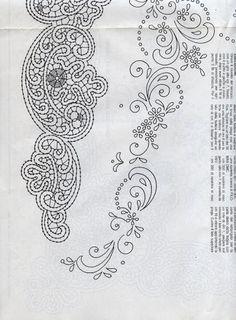 Disegni Cantù da riviste varie (Bolillos)