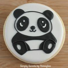 Simply Sweets by Honeybee: Skull & Crossbones, Pandas & Party Penguins