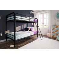 Home With Images Bunk Beds Twin Bunk Beds Small Spaces Bunk Bed