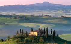 Italy dreamin!