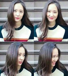 Image about jessica in Krystal / soojung by ig : Krystal Fx, Jessica & Krystal, Krystal Jung Fashion, Classic Beauty, Woman Crush, Korean Beauty, Kpop Girls, Dress Up, Victoria
