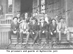 An award winning genealogical resource with searchable databases, free Web space, mailing lists, message boards, and more. Wytheville Virginia, Virginia History, Hatfields And Mccoys, County Court, Carroll County, My Ancestors, Time Capsule, Red Ribbon, Origins