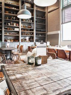 © Sonja Velda Fotografie   Interieurfotografie, Lifestyle fotografie.  DLC - Cafe    Soest