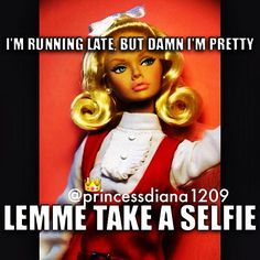 princessdiana1209 Barbie Humor, Barbie Funny, Bad Barbie, Princess Diana Quotes, Princessdiana1209, Clap Back, Beautiful Wife, Barbie World, Just Me
