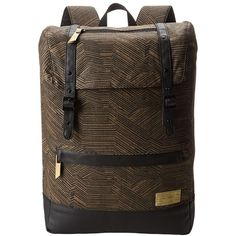 Hex Cloak Backpack