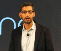 Google's new CEO Sundar Pichai is IIT-Kharagpur alumnus