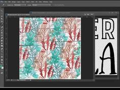 Easily Recolor Word Art with More Than One Color in Photoshop and PSE [Video] - Digital Scrapbooking Blog and scrapbook inspiration From DesignerDigitals