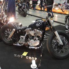 Yokohama hotrod custom show 2013 #hcs2013 #harleydavidson #shovelhead #chopper #bobber