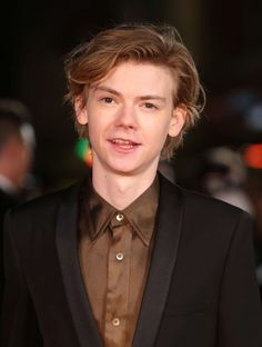 Maze Runner Thomas, Beautiful Guys, Sweet Guys, Thomas Brodie Sangster, Celebs, Celebrities, Secret Obsession, A5, Celebrity Crush