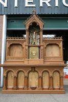 Antique Church Altars - Fluminalis