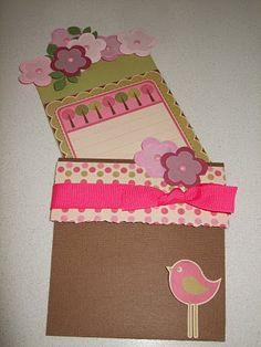 flowerpot cards