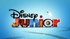 Disney Junior Logo - Cars