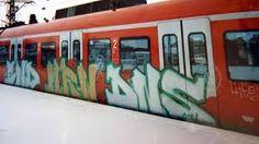Resultado de imagen para graffiti dns
