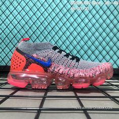 860e50700e2f9 125 2018 Nike Airmax VAPORMAX FLYKNIT 2.0 Zoom Air 52SHLS12 Size 3645  18-07-31 New Year Deals