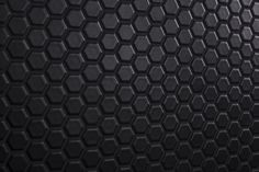 Gallery For > Black Honeycomb Design