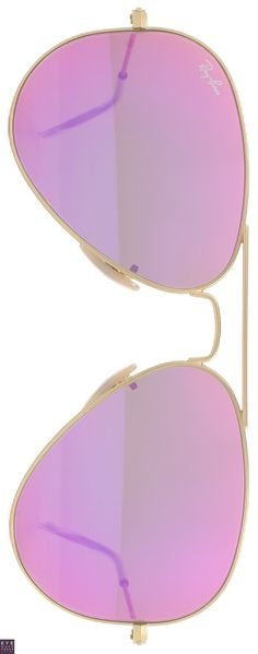 Ray-Ban 3025 Sunglasses - Aviator Shape | EyeWearThese #aviator #sunglasses #Ray-Ban #eyewear #eyewearfashion